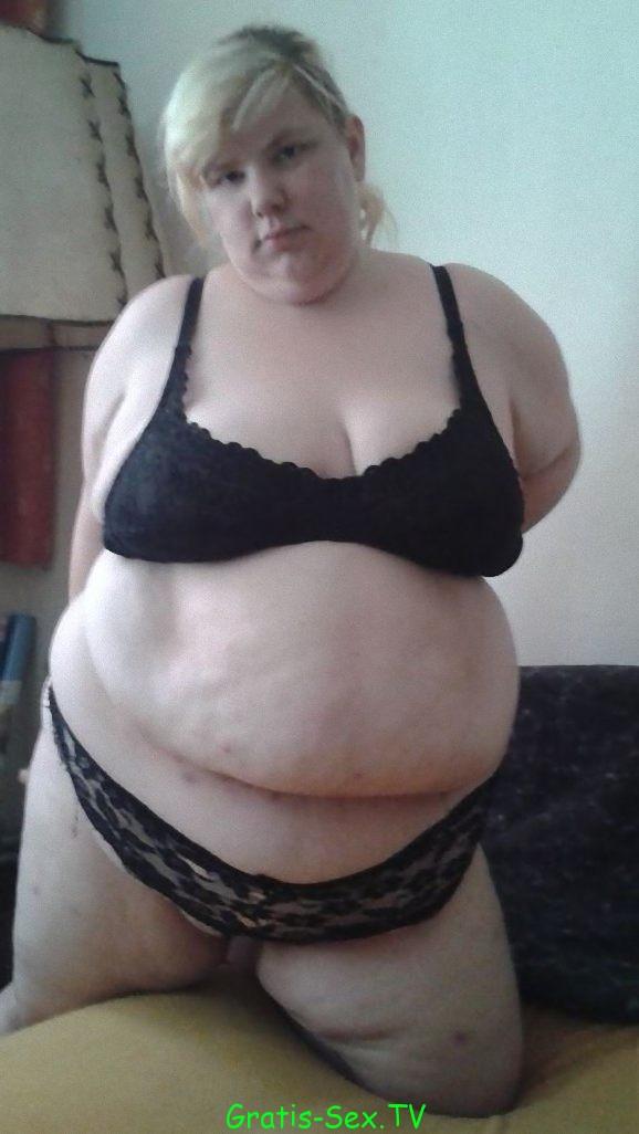Bbw mit dir riesigen Titten